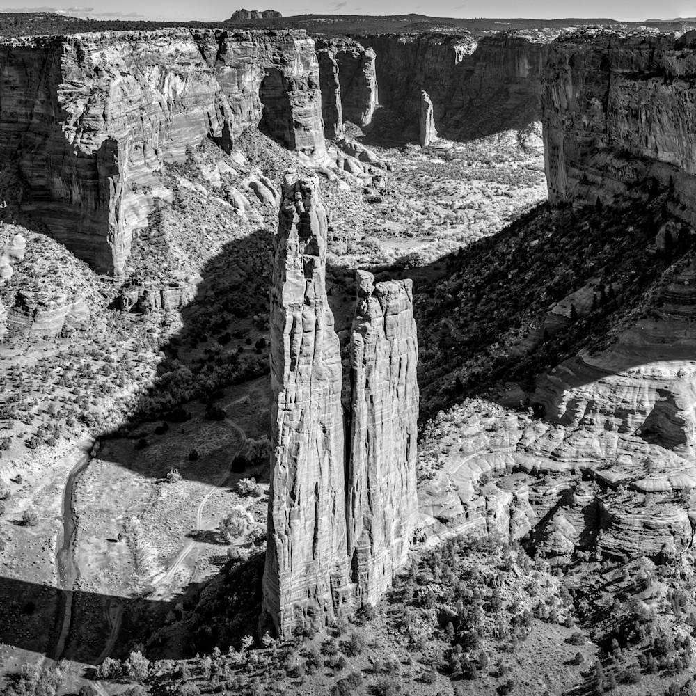 Andy crawford photography spider rock contrasts 1 o1w6yp