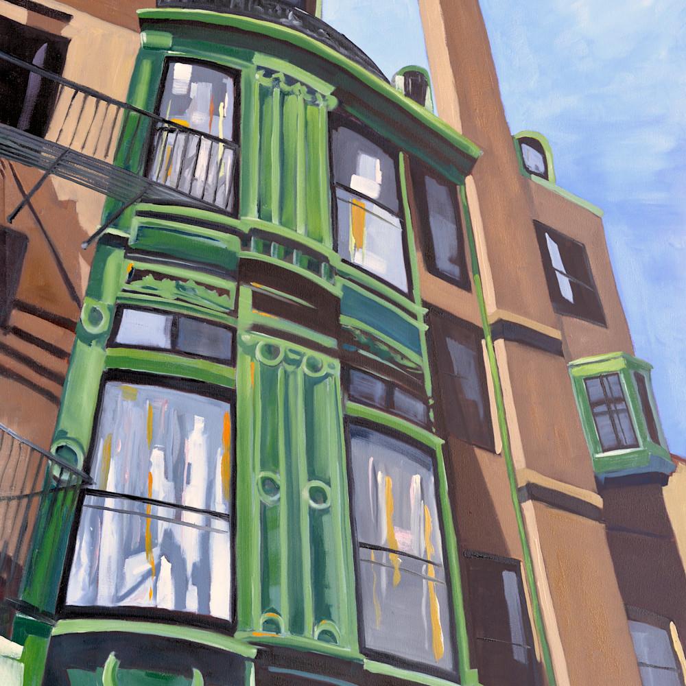 Fairfield street by paul william artist high res rdvrza