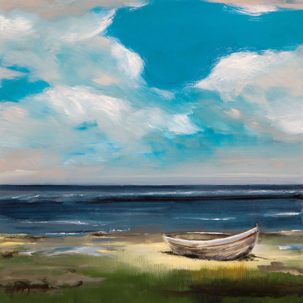 Boat without oars ovjy7e