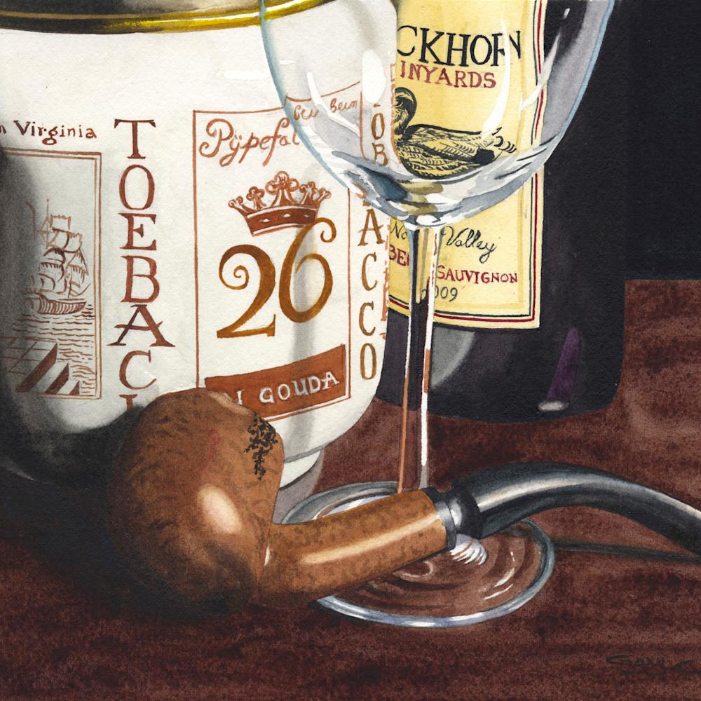 Duckhorn cabernet pv7s69
