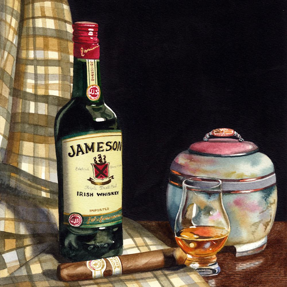Jameson kgtaof