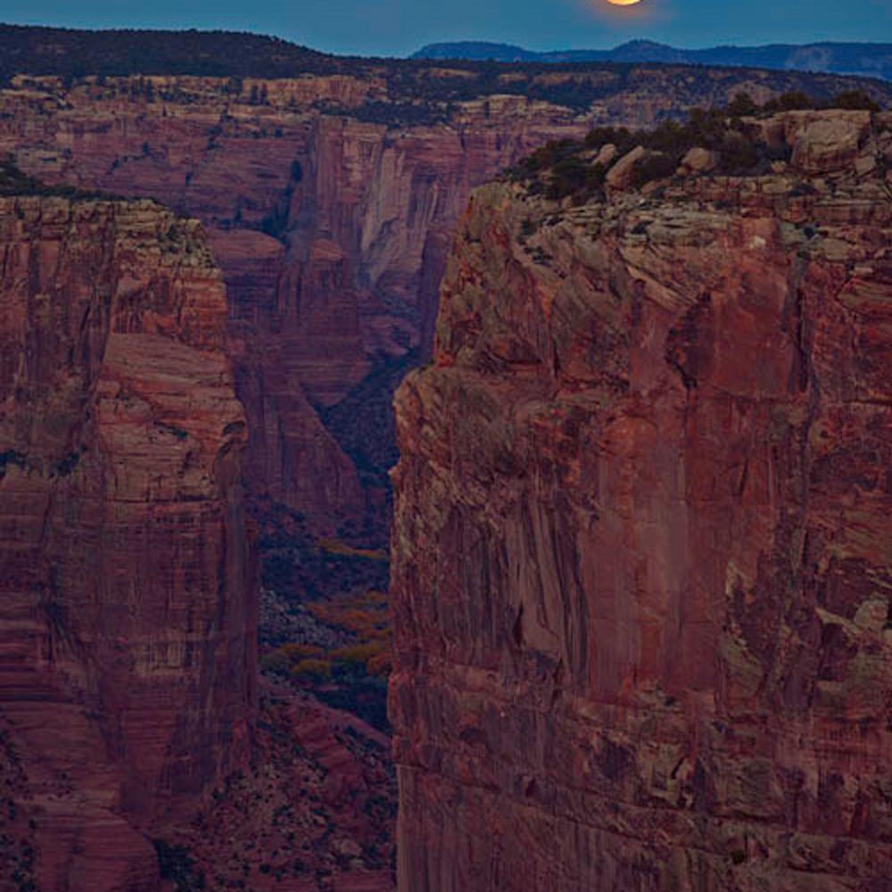 Canyon moonlight tclvch