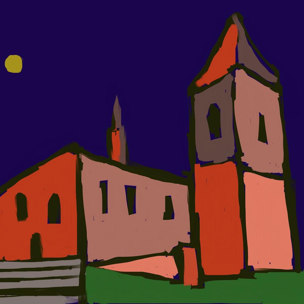 Romanesquetower h37htb