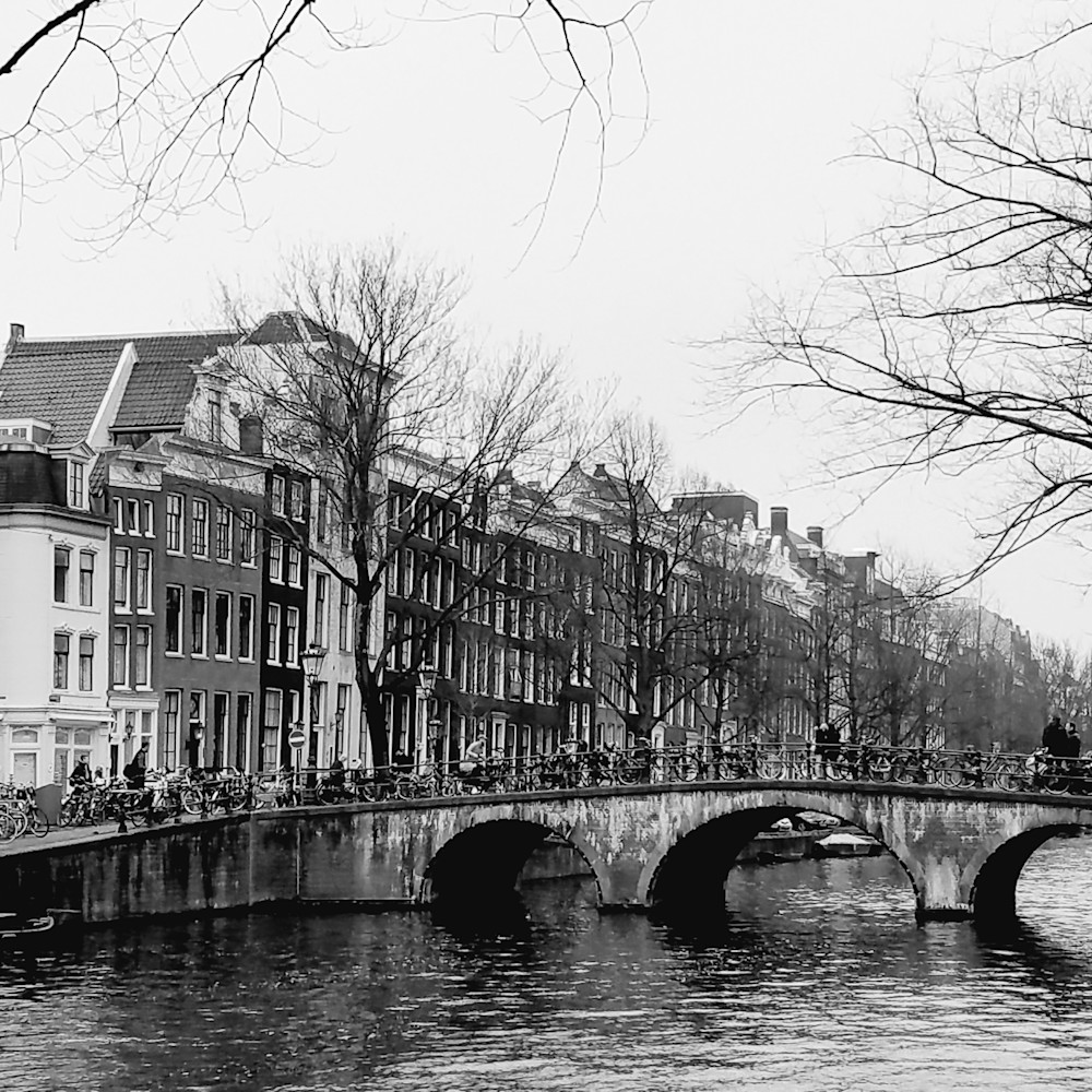 Amsterdam canals canal houses 1 nxwwso