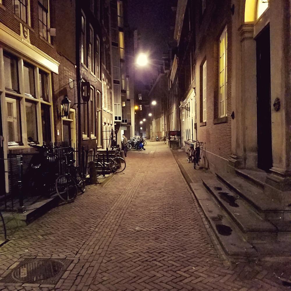 Quiet amsterdam 2 color mdwnps