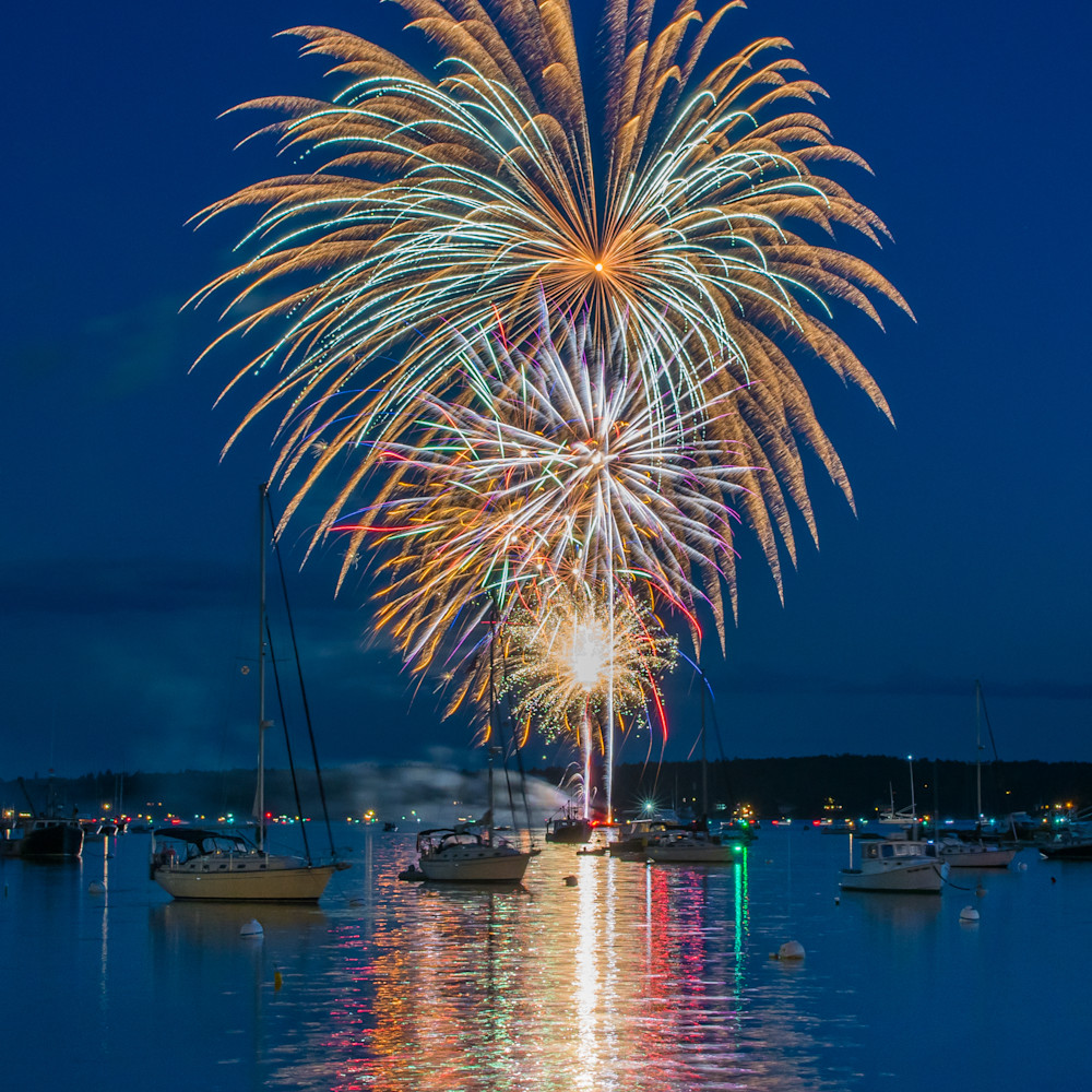 Boothbay harbor independence day yfsyfs