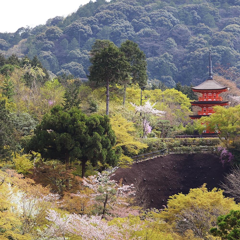 Kyoto japan vm5noe