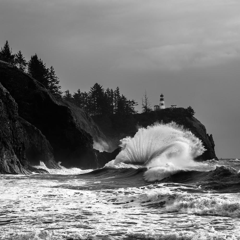 Surf cape disappointment washington 2020 c2bv2r