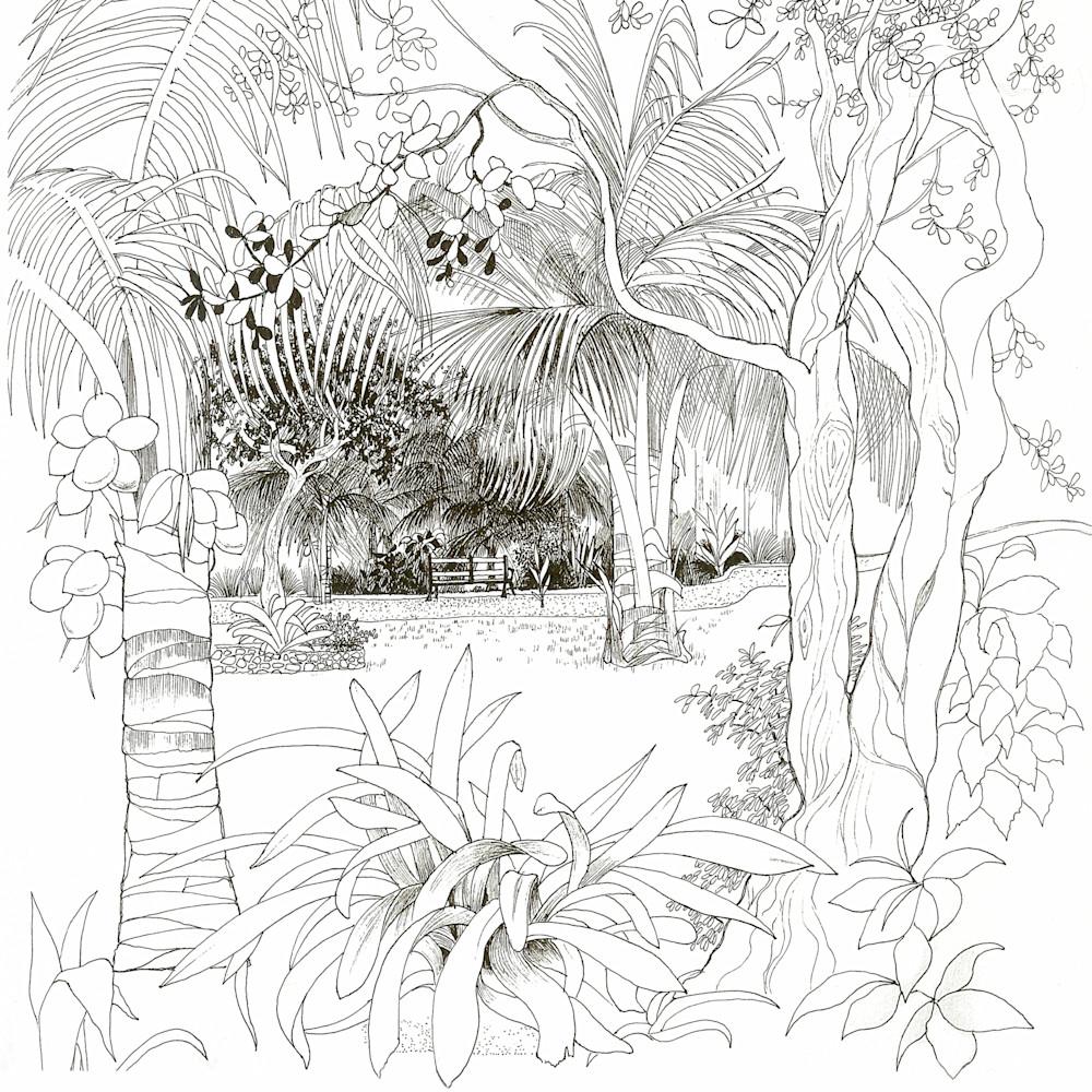 Sketch   mayan riviera   garden ppiz5p