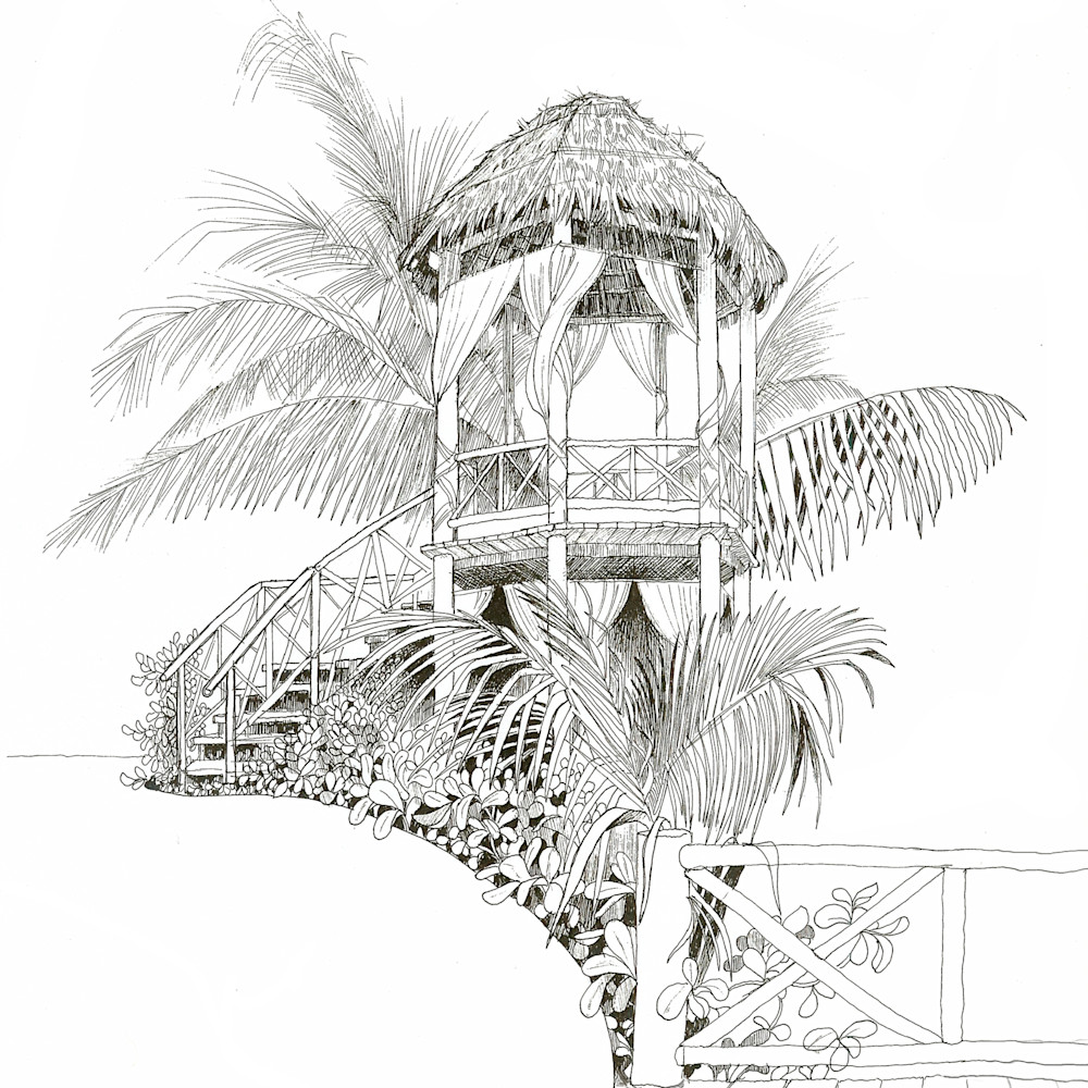 Sketches  mayan riviera  lookout l8gqcz