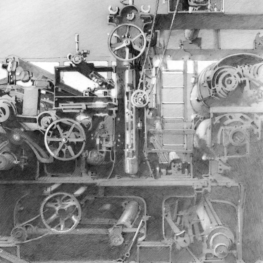 Textile machine efjd7y