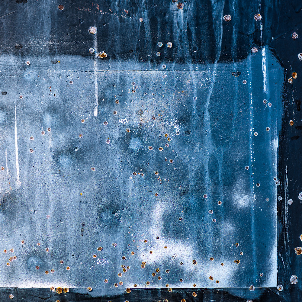 Blue ice constellations z3visl
