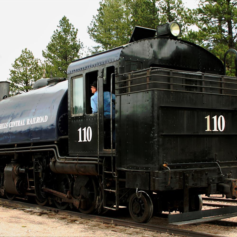 Black hills central railroad gjrnft
