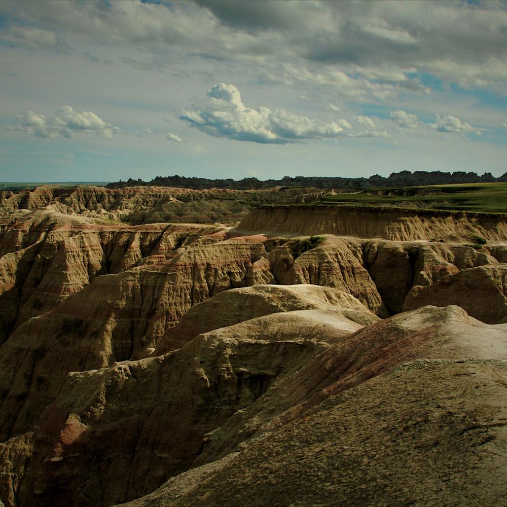 Badlands national park vp8tez