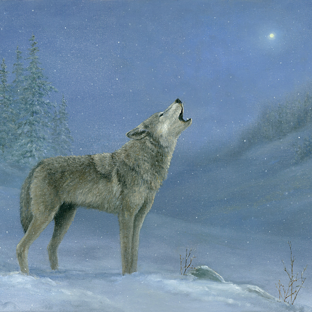 Wolf lwlhui