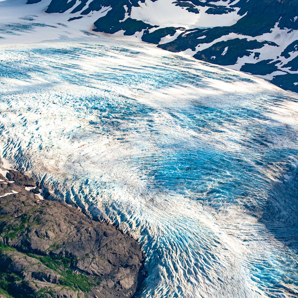 Dsc 0901alaska aerial glacier terminus kachemak  uj7aqm