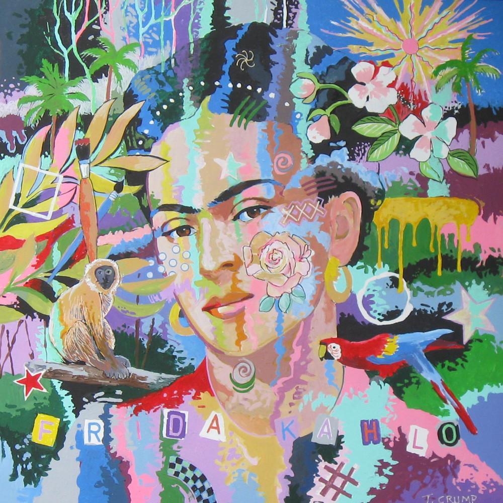 Frida yne7iz