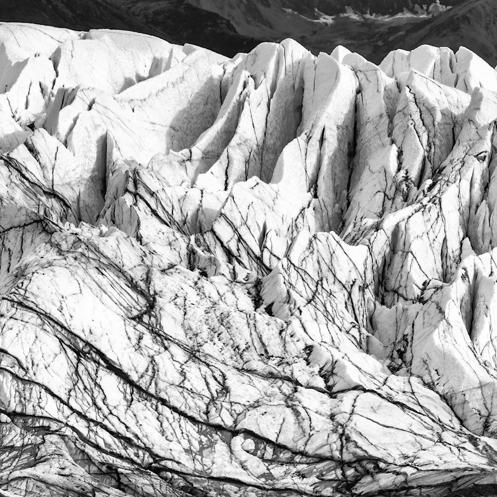 Matanusa glacier front face bw srgb crb9v8