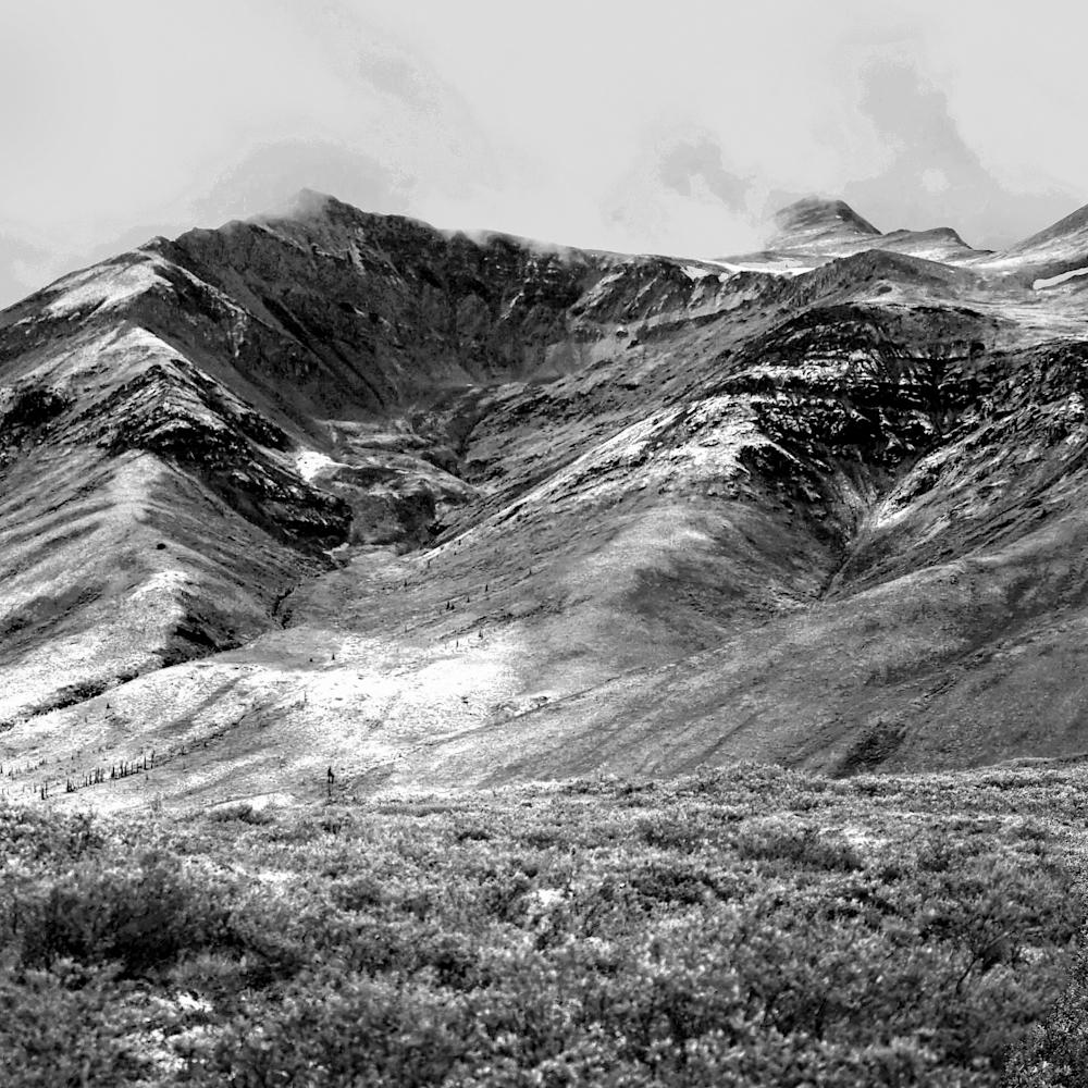 Tombstone mountain 45x15 bw awp9cj
