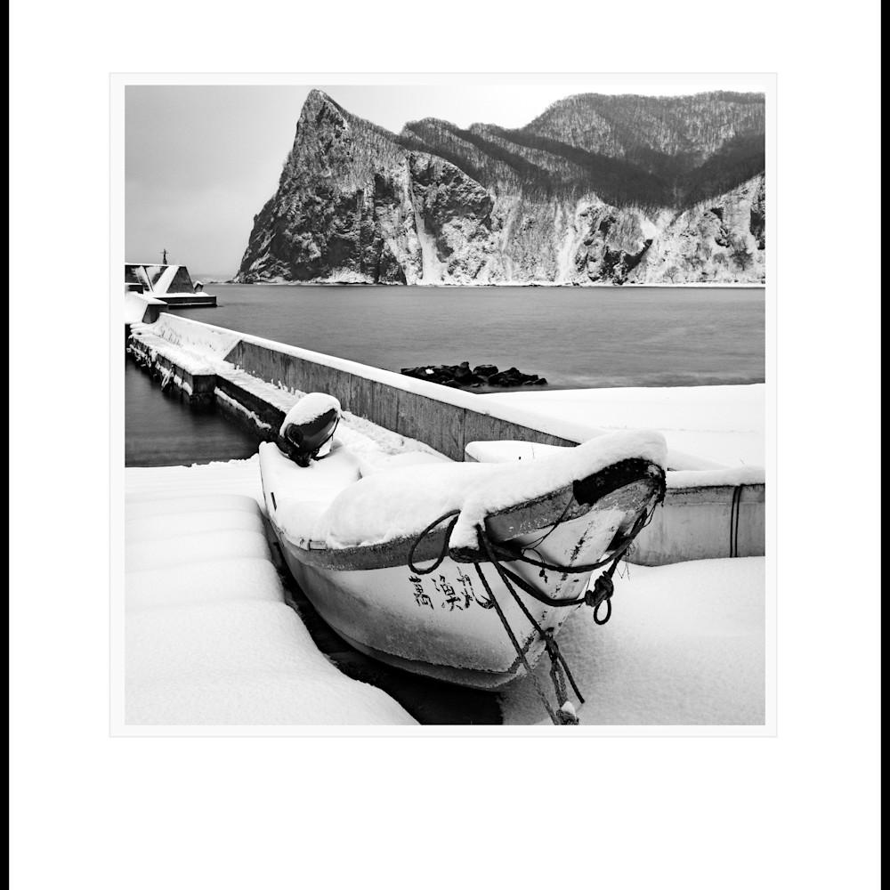 Yoichi fishing boat dla0qn