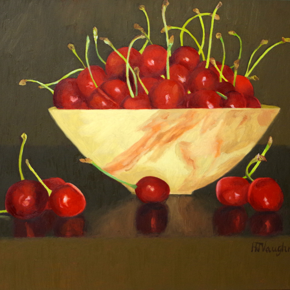 Life is just a bowl of cherries s9brjy