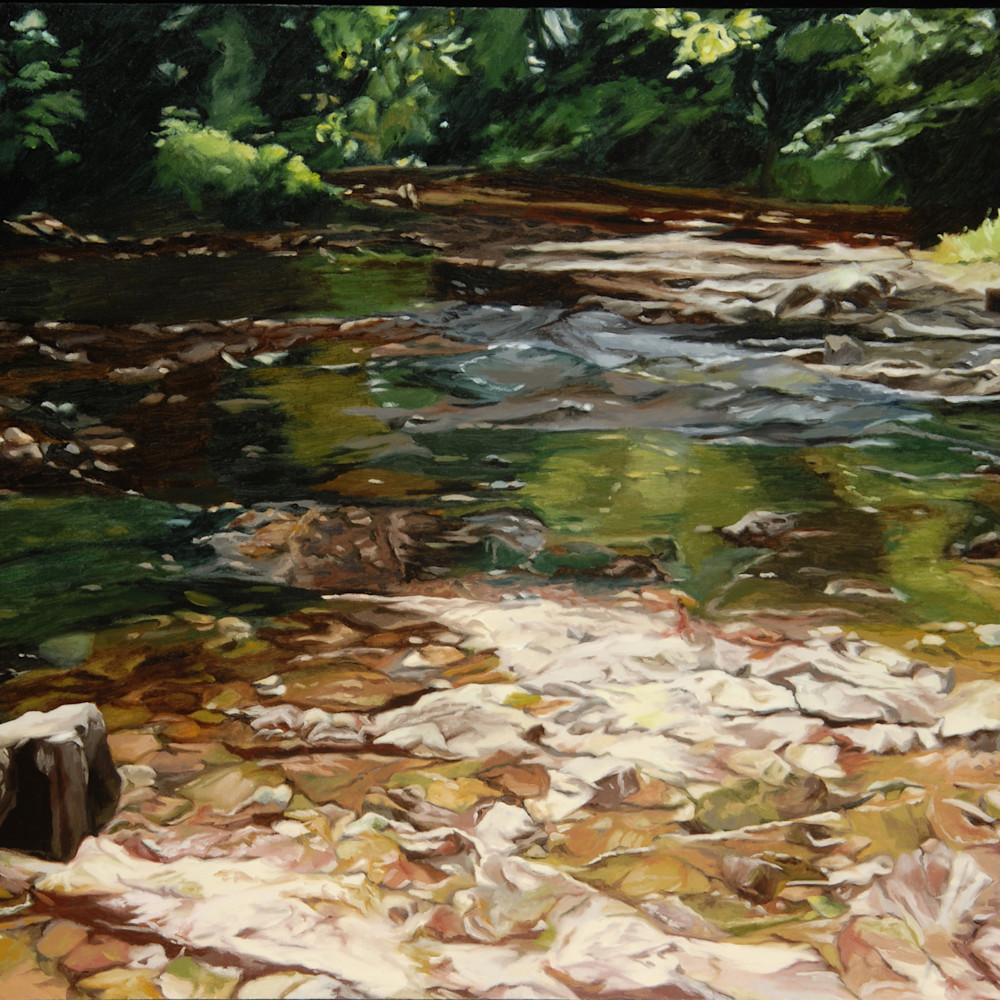 Creek at big coon farm fa3ohm