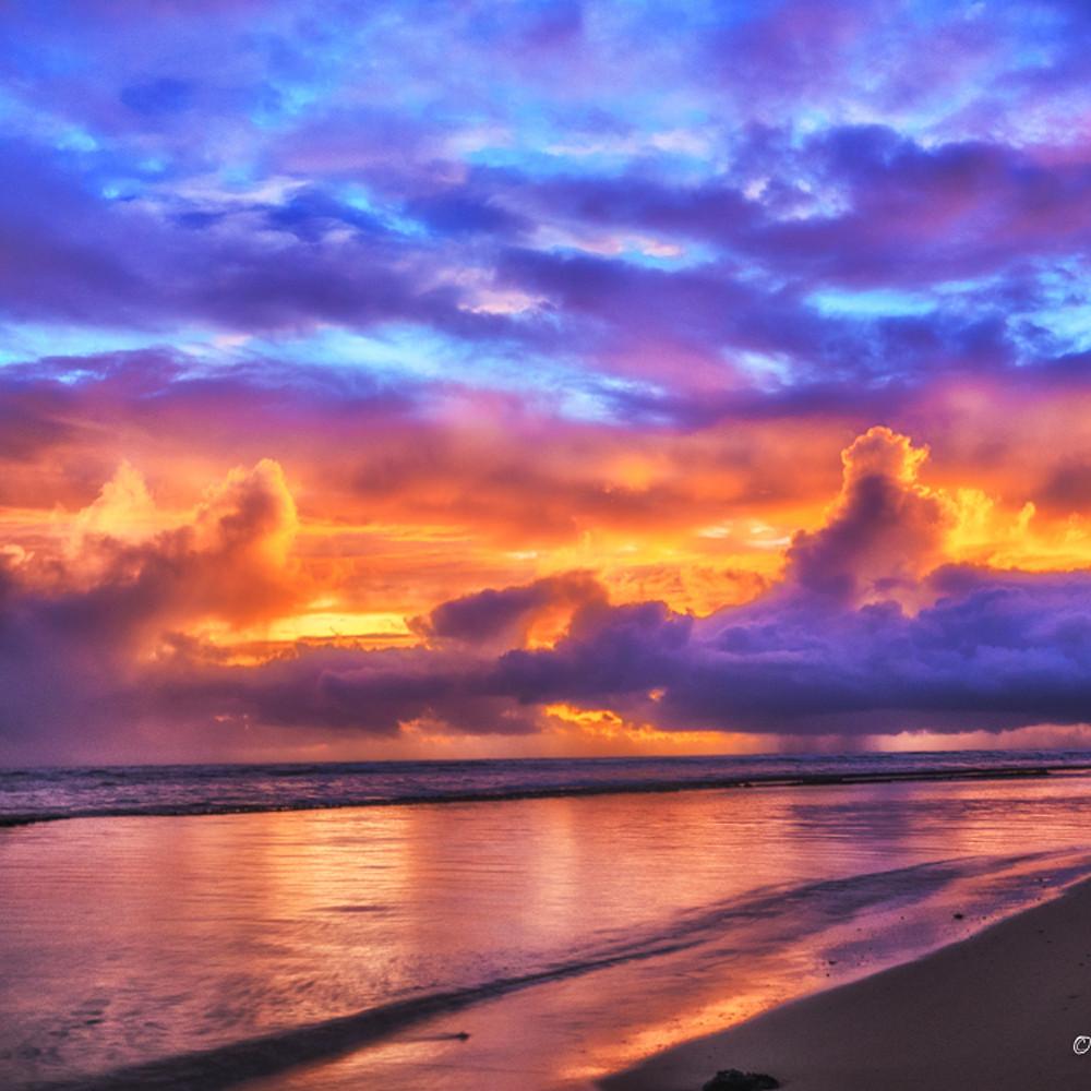 Sunrise showers fi5lqo