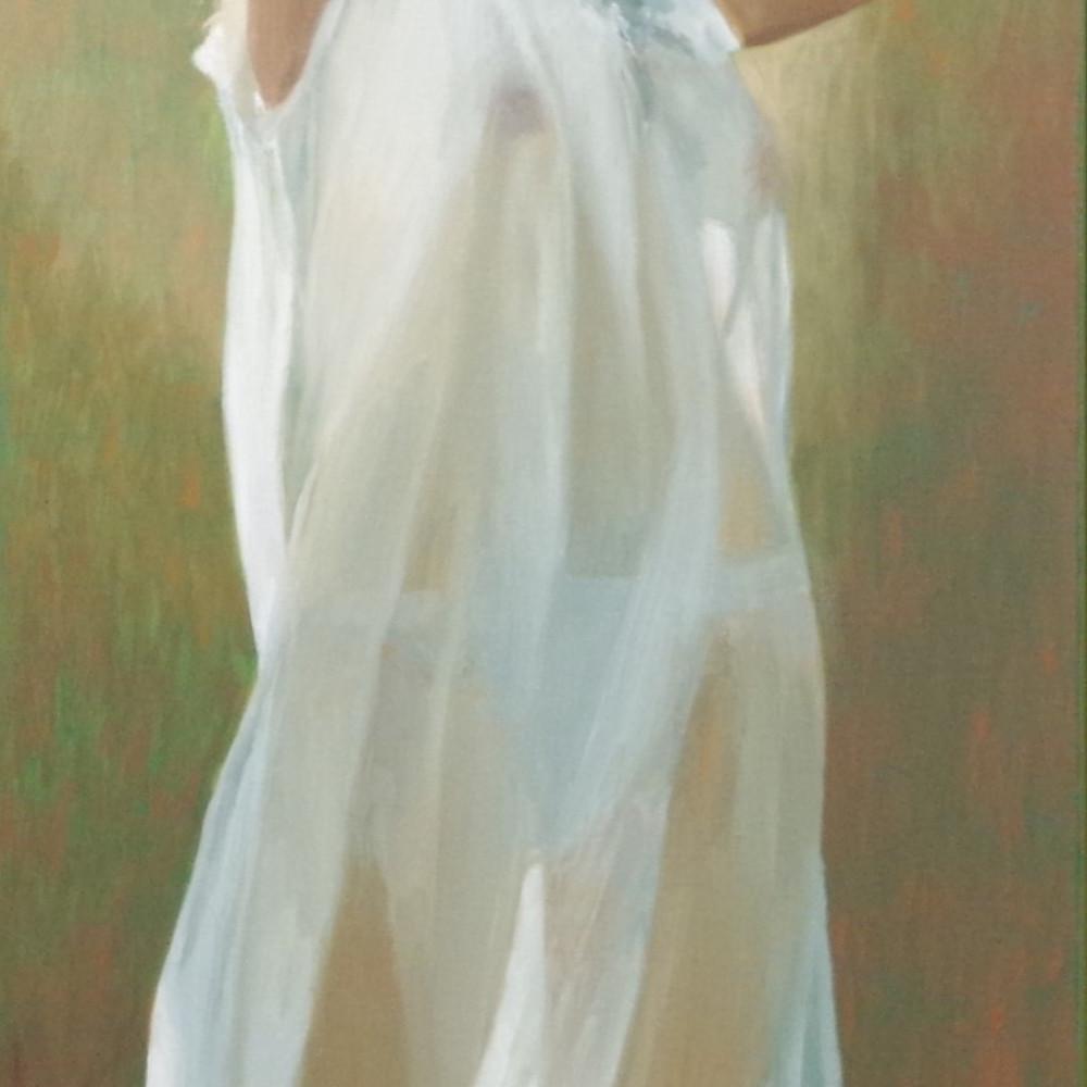 Dancer in the light konjom