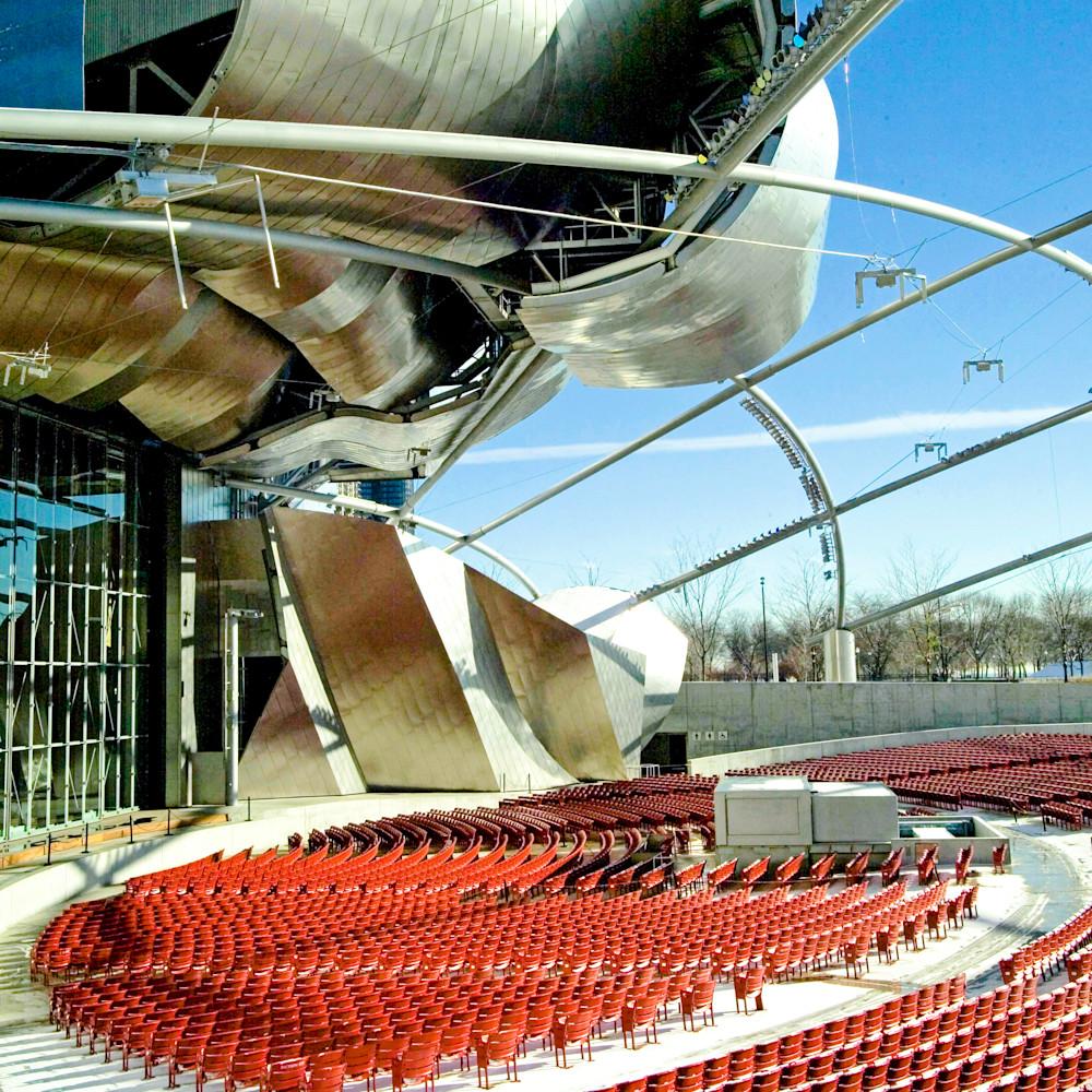 Gk891536 tie fighter pano 10x 17chicago milennium park auditorium h1weve