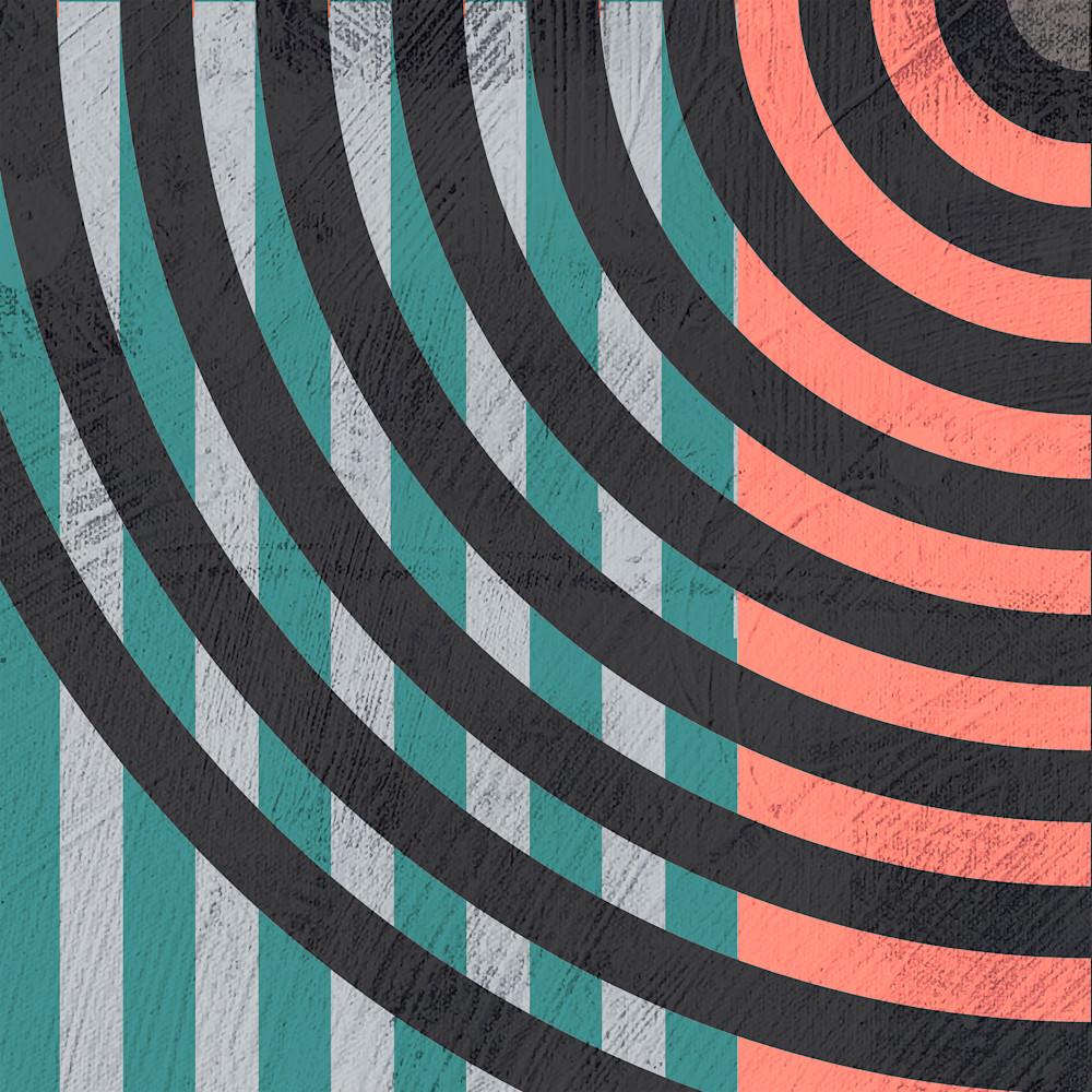 Abstract art stripes 80s 4 ujbxhx
