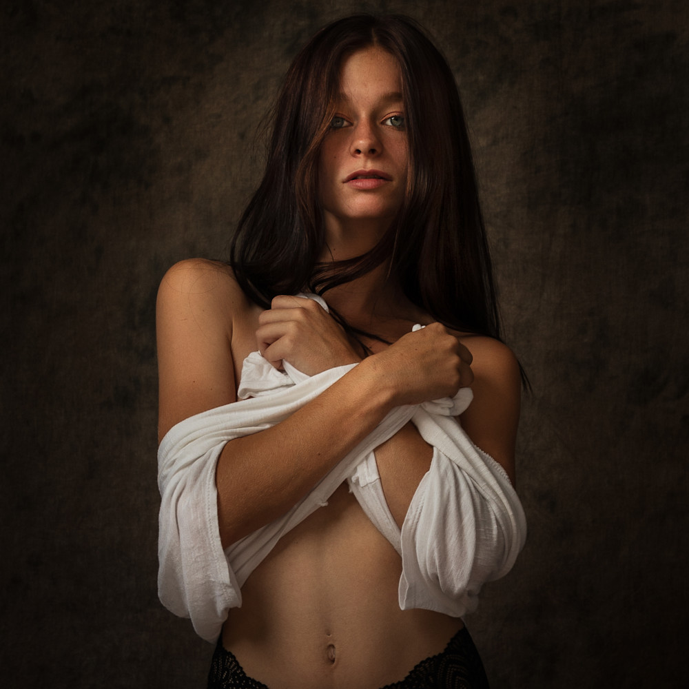 Portrait of raylene ctdkkx