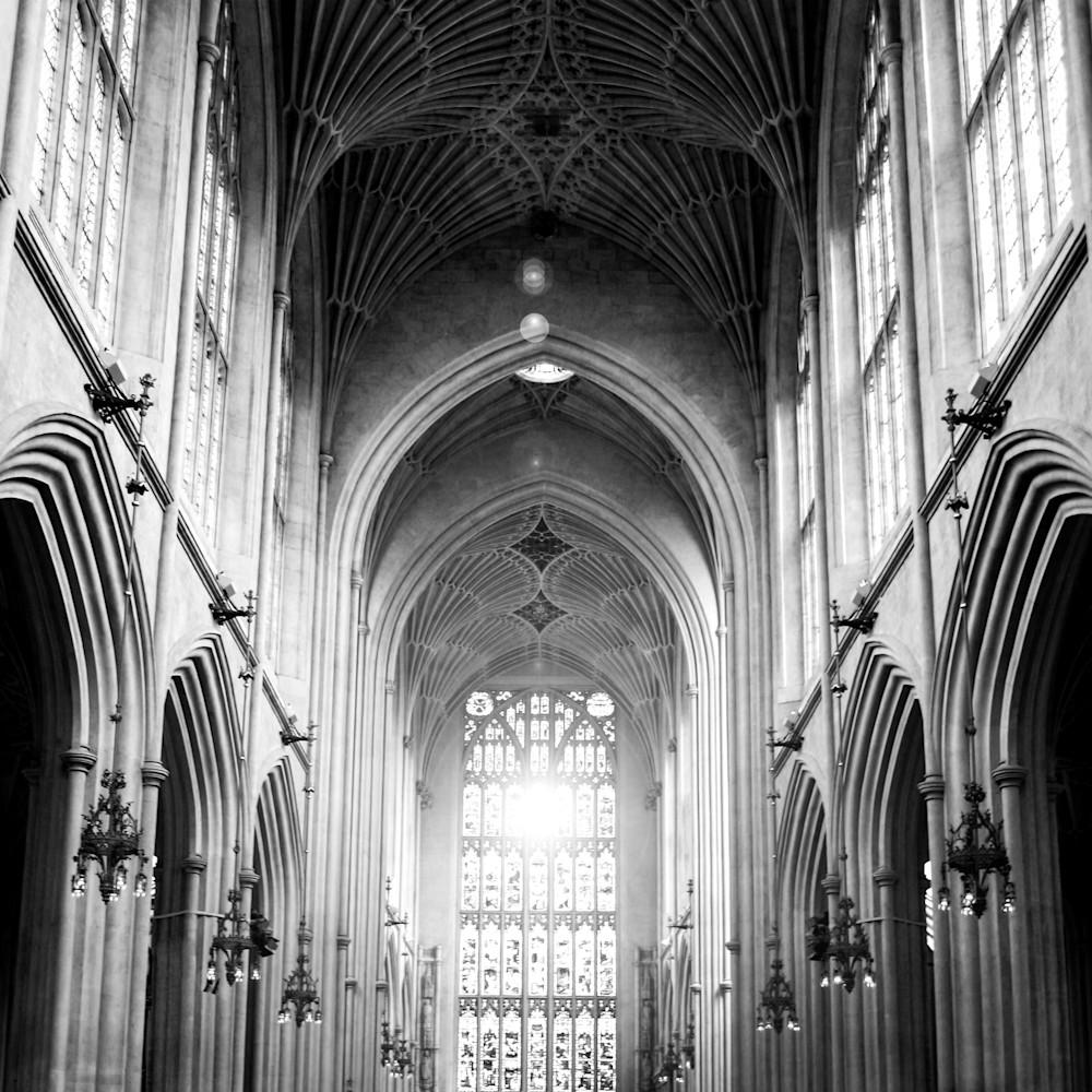 Abbey of light hsp6mu