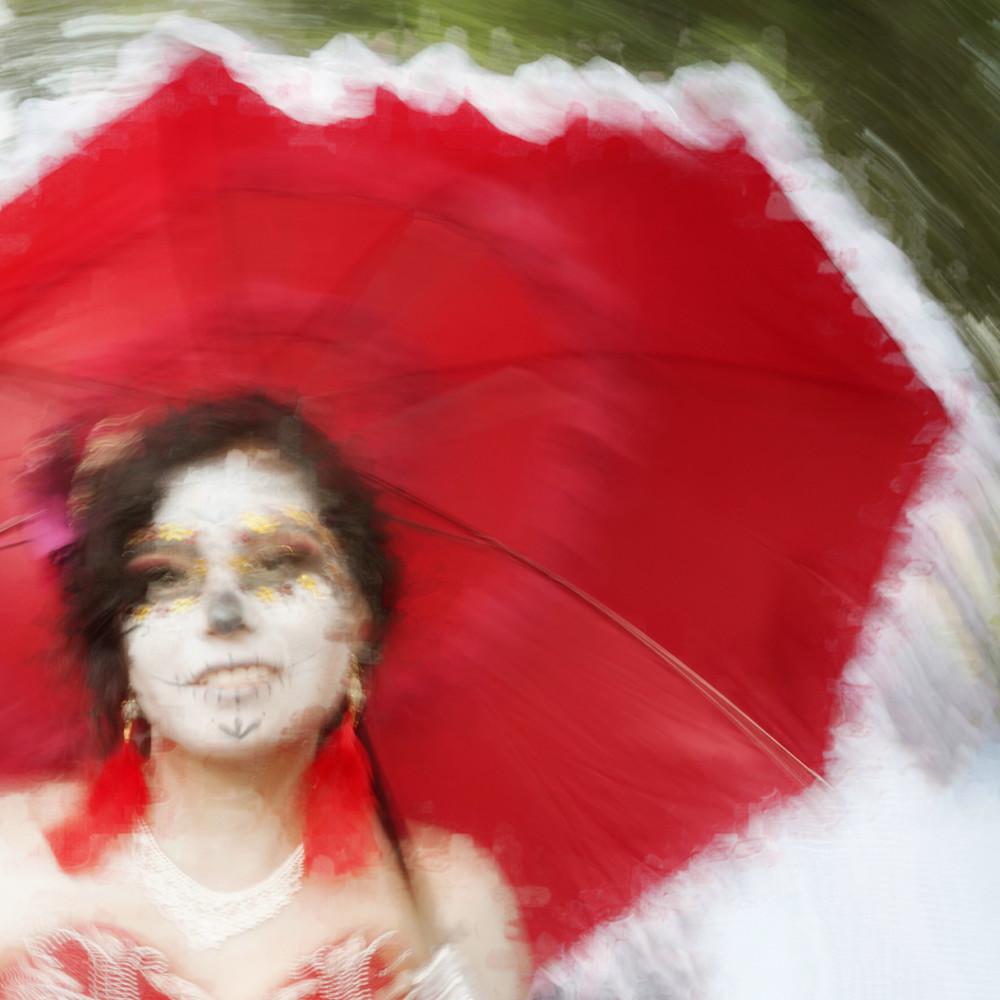 Red umbrella jer2zt