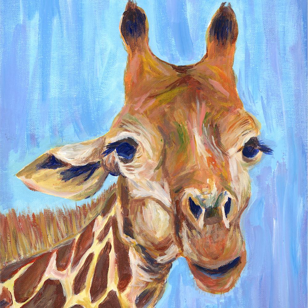 Giraffe tjiumg