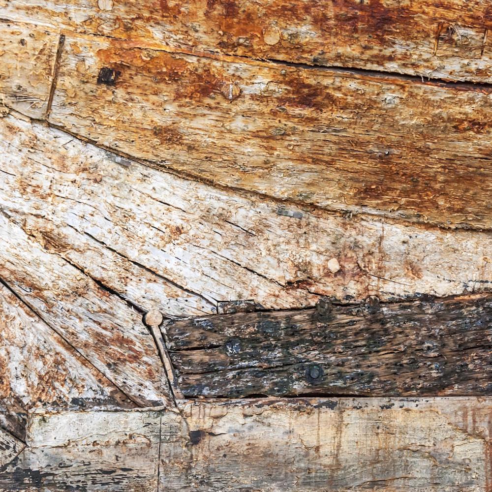 Bow stem meets keel   19th c. barque wjigcq