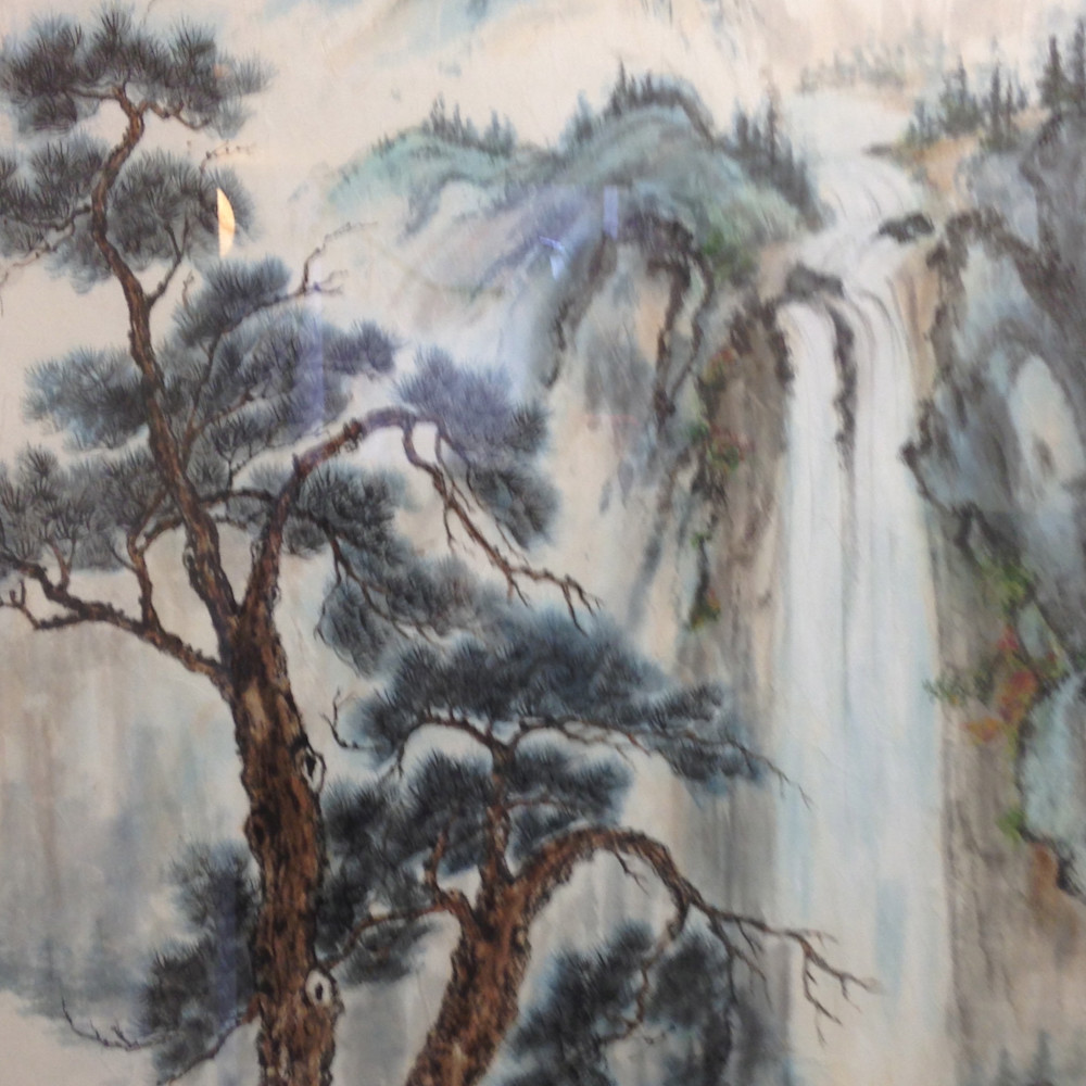 Waterfall 2 xpzfm5