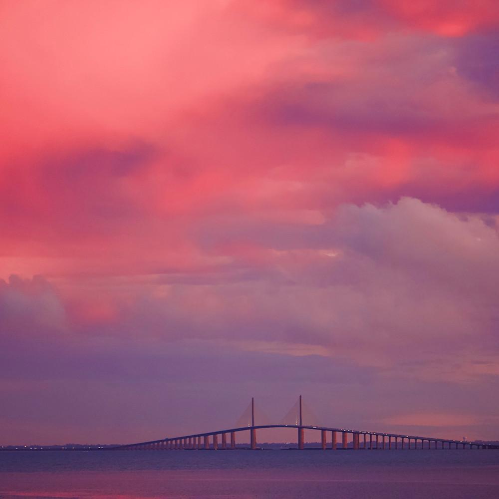 Tampa bay sunrise uyvulx