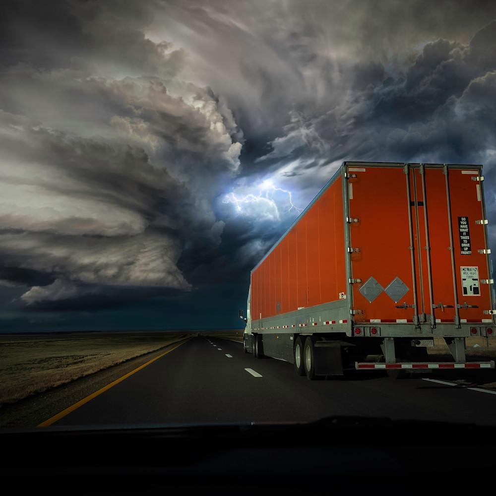 Into the storm qse37p