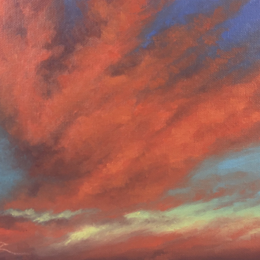 Valley sunset udgbu1