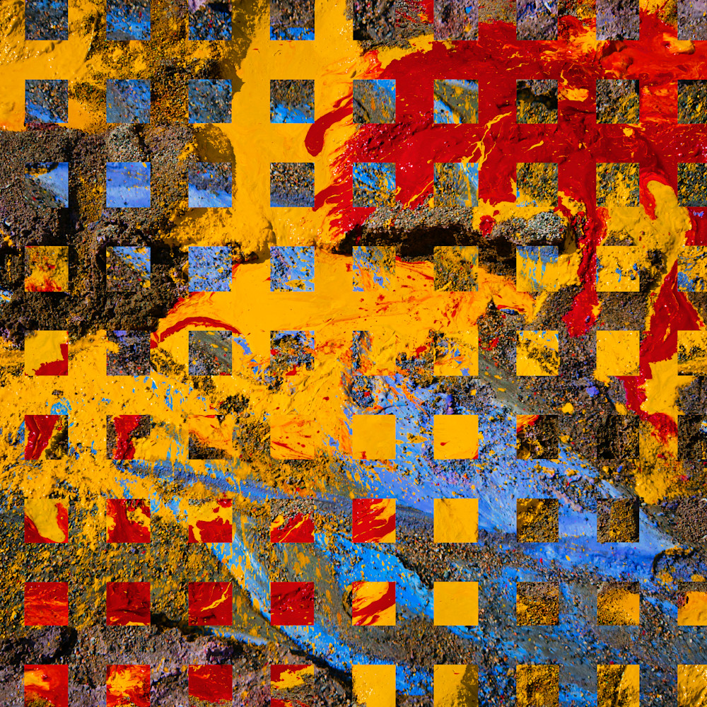 Misplaced paint remix 31 npuu70