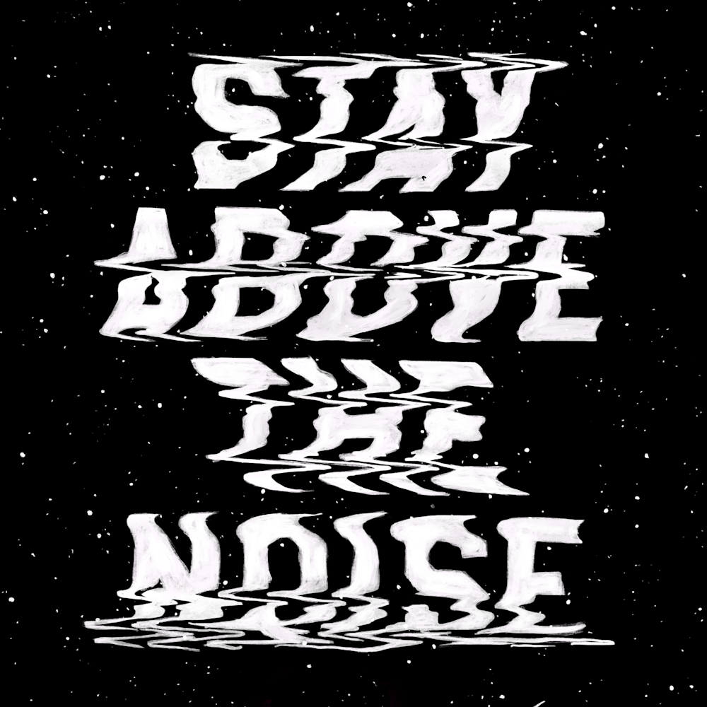 Stay above the noise rki3xi