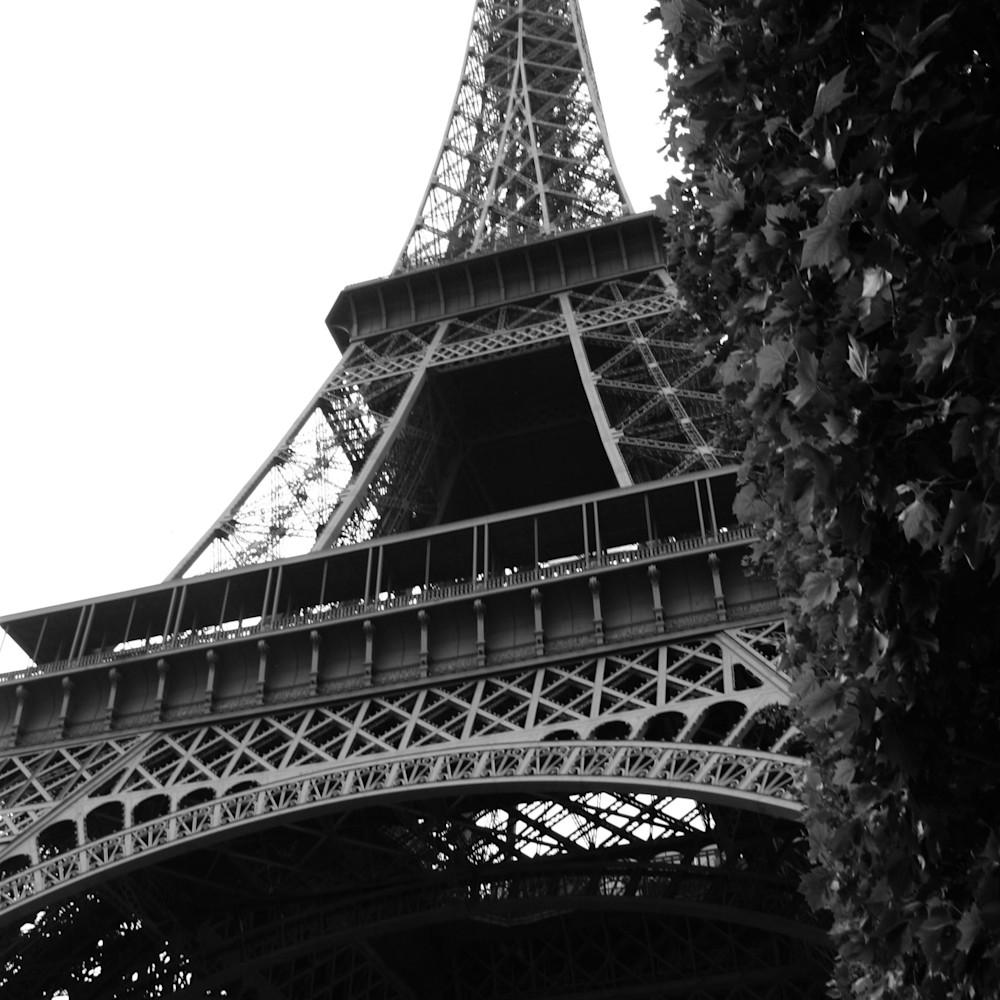 Eiffel tower tcjhyl