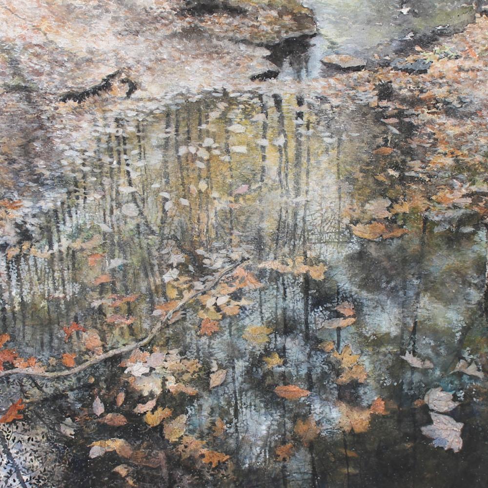 Autumnkaleidoscope 18 x30   2000 yuriozaki ulpa2h