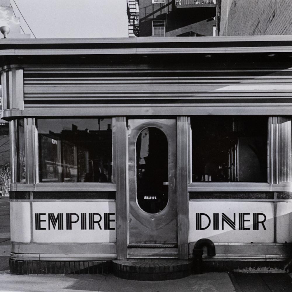 Empire diner asen0476 k2prmc