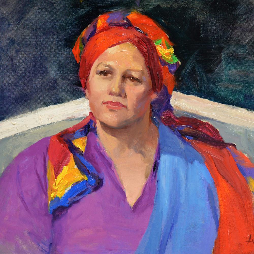 Woman of color d610 print 6000 lkon9g