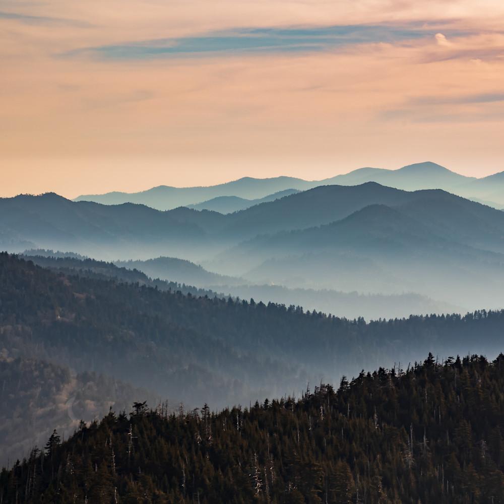 Foggy mountain ktb5in
