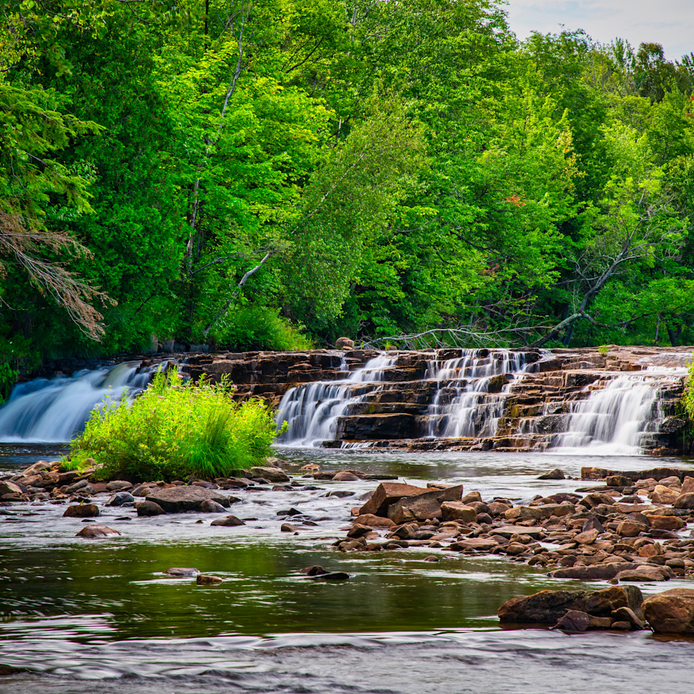Andy crawford photography great chazy river waterfall p1k43i
