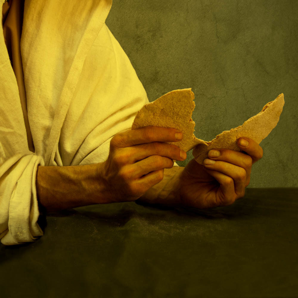 The bread of life eva timothy web oxyhgy