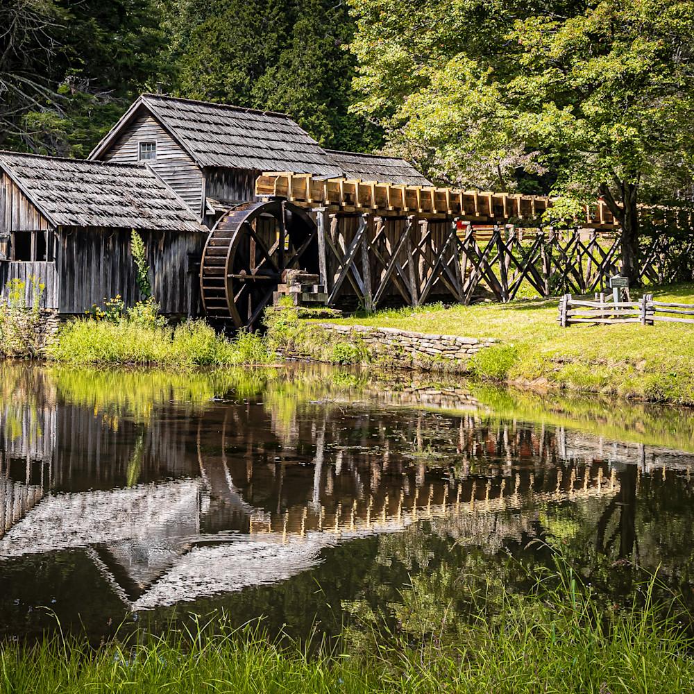 Old mill 3 tou8po