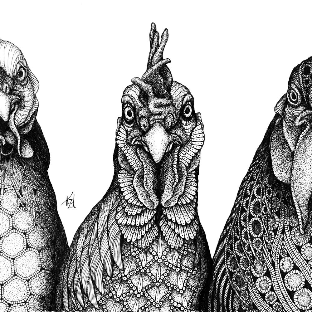 Birds of a feather cri3du